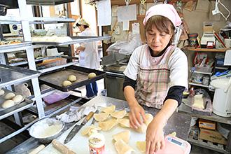 手づくり パン工房