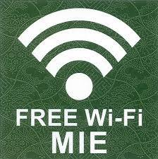 Wi-Fi三重
